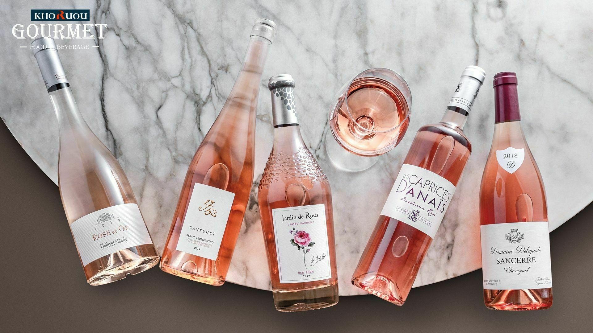 Rượu Vang Là Gì? Top 5 Thông Tin Hữu Ích Cần Biết Về Rượu Vang